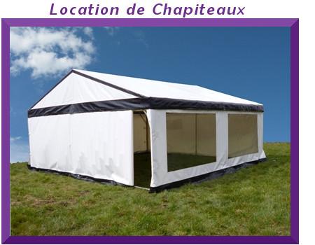 les locations tout pour la f te chapitez vous location de chapiteaux location de ch teau. Black Bedroom Furniture Sets. Home Design Ideas